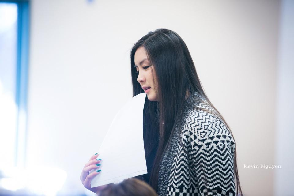 Contestant Rehearsal 12-21-2014 - Hoa Hau Ao Dai - Image 104