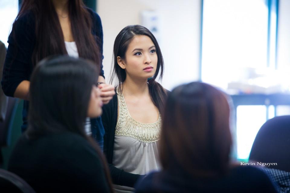 Contestant Rehearsal 12-21-2014 - Hoa Hau Ao Dai - Image 106