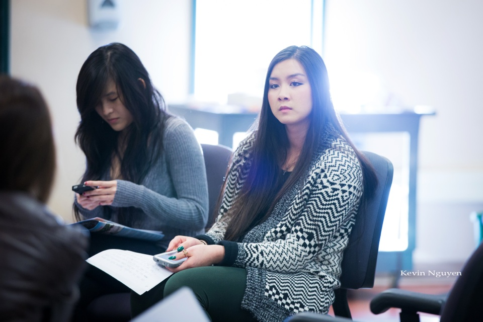 Contestant Rehearsal 12-21-2014 - Hoa Hau Ao Dai - Image 107