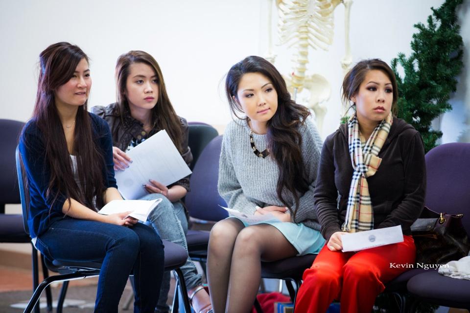 Contestant Rehearsal 12-21-2014 - Hoa Hau Ao Dai - Image 115