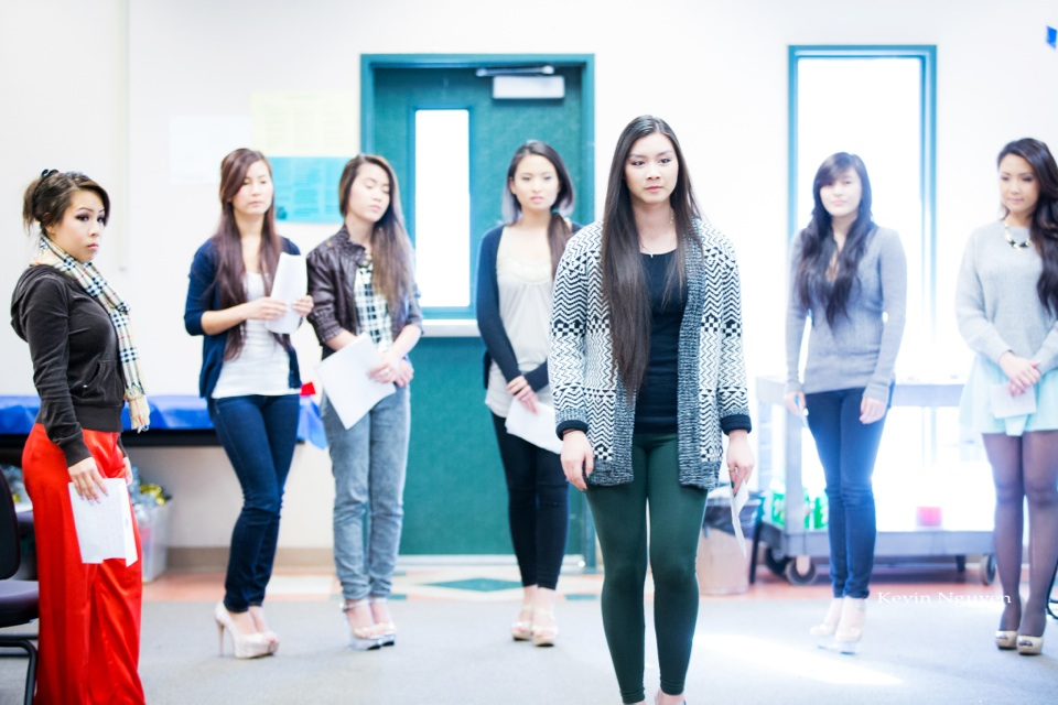 Contestant Rehearsal 12-21-2014 - Hoa Hau Ao Dai - Image 119