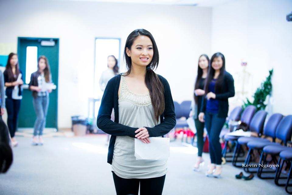 Contestant Rehearsal 12-21-2014 - Hoa Hau Ao Dai - Image 121