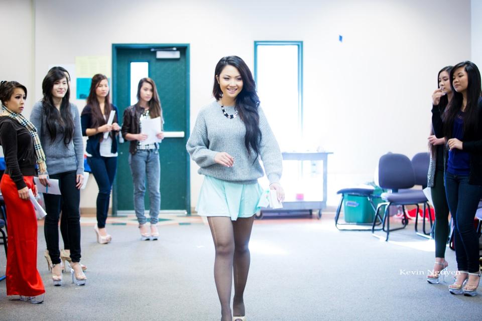 Contestant Rehearsal 12-21-2014 - Hoa Hau Ao Dai - Image 122