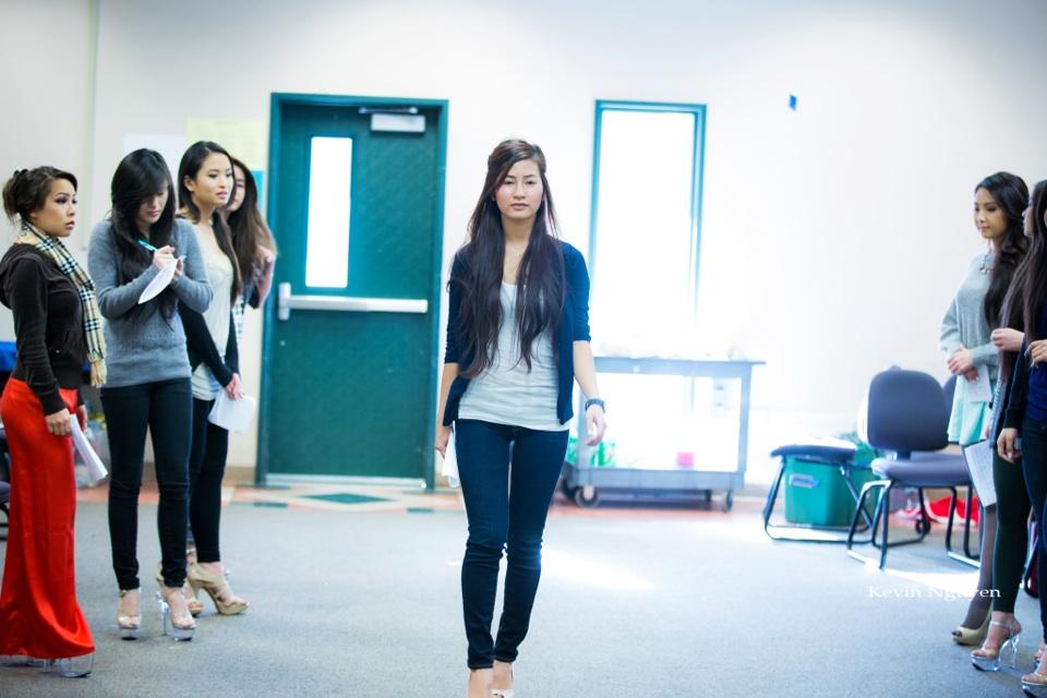 Contestant Rehearsal 12-21-2014 - Hoa Hau Ao Dai - Image 125