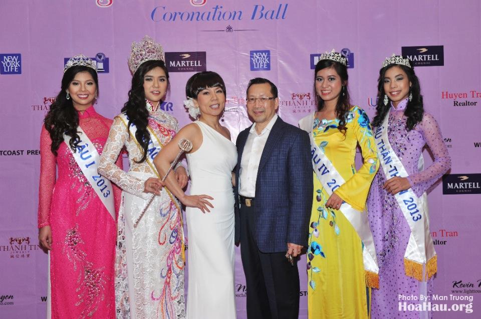 Coronation 2013 - Dang Quang - Hoa Hau Ao Dai Bac Cali - San Jose - Image 010