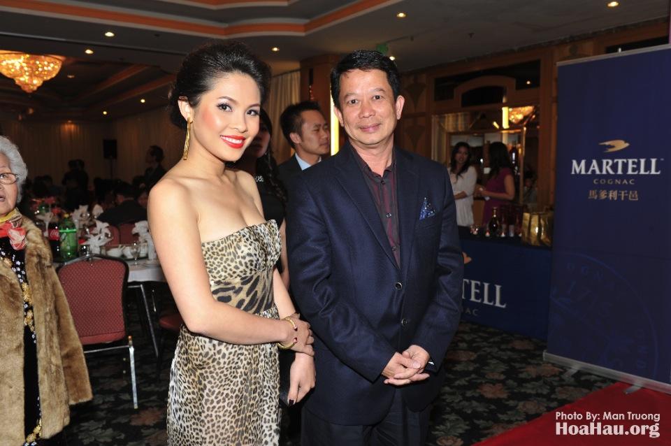 Coronation 2013 - Dang Quang - Hoa Hau Ao Dai Bac Cali - San Jose - Image 023