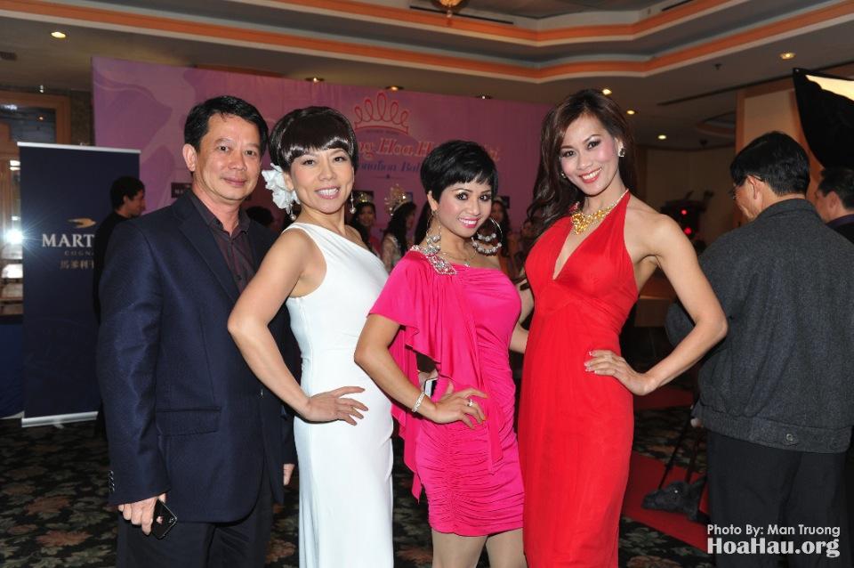 Coronation 2013 - Dang Quang - Hoa Hau Ao Dai Bac Cali - San Jose - Image 035
