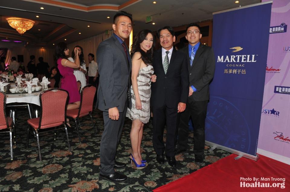 Coronation 2013 - Dang Quang - Hoa Hau Ao Dai Bac Cali - San Jose - Image 039