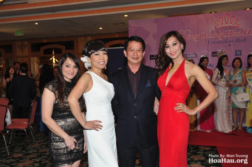 Coronation 2013 - Dang Quang - Hoa Hau Ao Dai Bac Cali - San Jose - Image 047