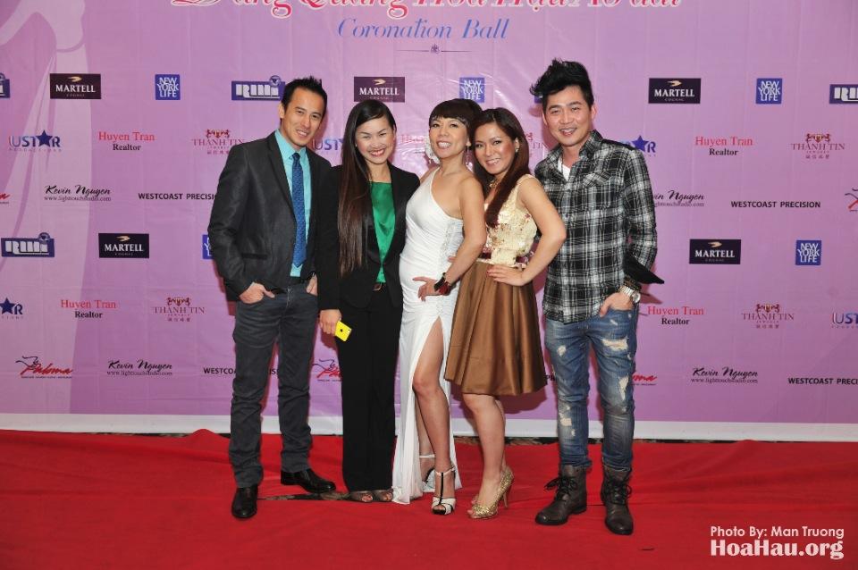 Coronation 2013 - Dang Quang - Hoa Hau Ao Dai Bac Cali - San Jose - Image 049