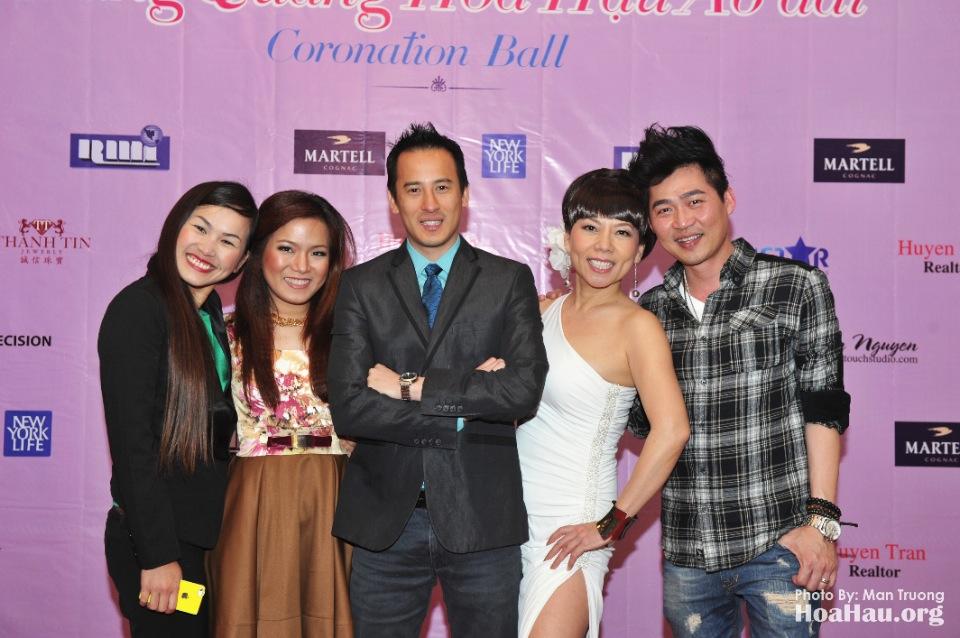 Coronation 2013 - Dang Quang - Hoa Hau Ao Dai Bac Cali - San Jose - Image 050
