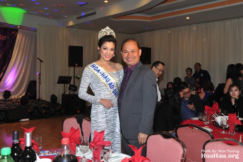Coronation 2013 - Dang Quang - Hoa Hau Ao Dai Bac Cali - San Jose - Image 051