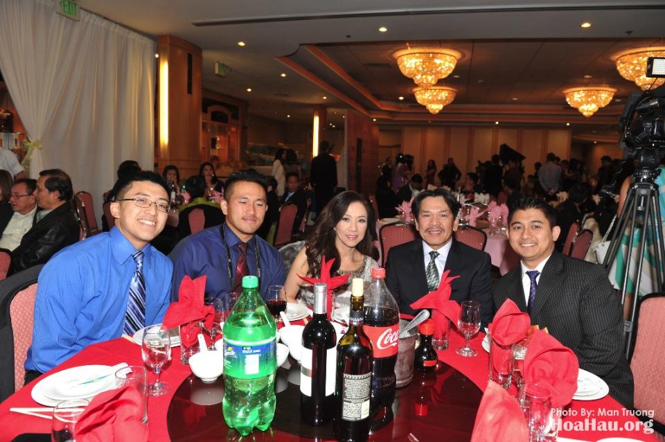 Coronation 2013 - Dang Quang - Hoa Hau Ao Dai Bac Cali - San Jose - Image 057