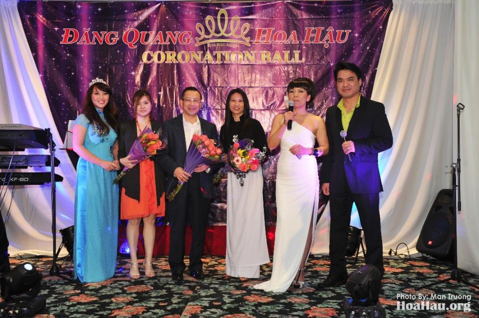 Coronation 2013 - Dang Quang - Hoa Hau Ao Dai Bac Cali - San Jose - Image 060