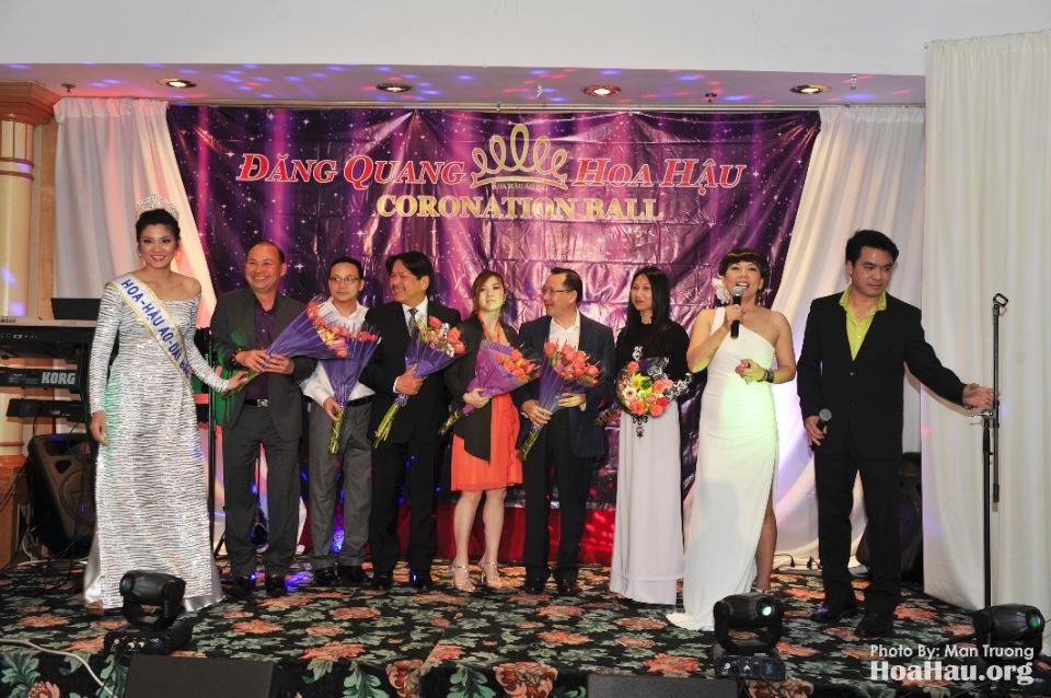 Coronation 2013 - Dang Quang - Hoa Hau Ao Dai Bac Cali - San Jose - Image 062