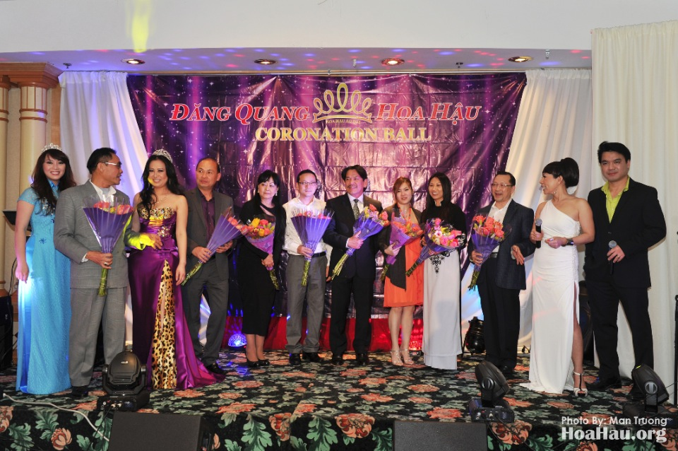 Coronation 2013 - Dang Quang - Hoa Hau Ao Dai Bac Cali - San Jose - Image 063