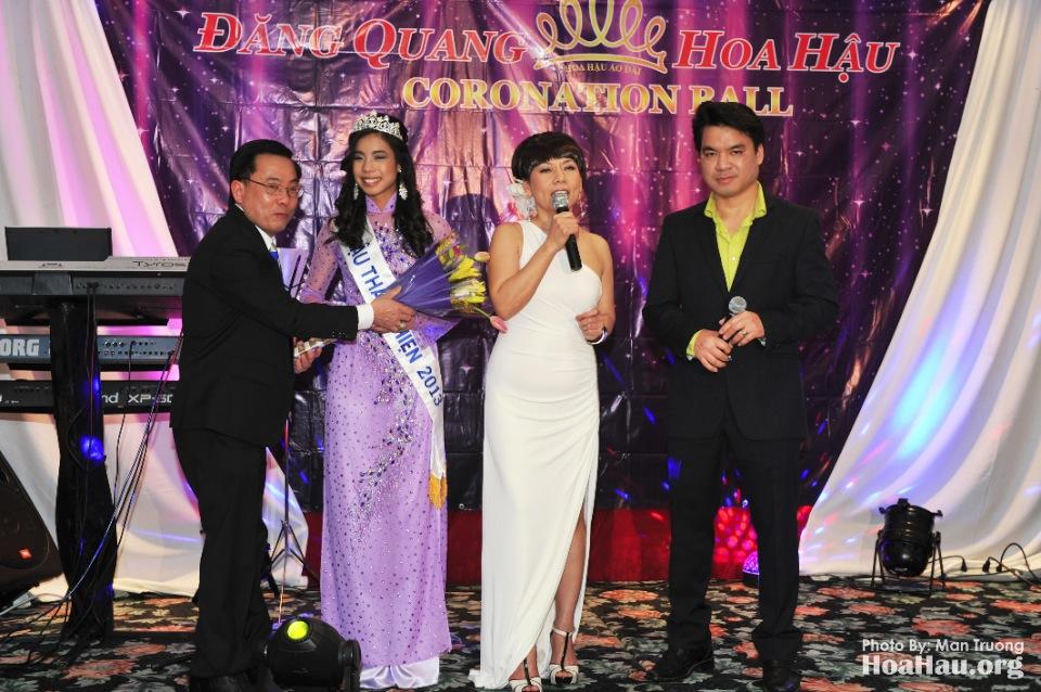 Coronation 2013 - Dang Quang - Hoa Hau Ao Dai Bac Cali - San Jose - Image 066