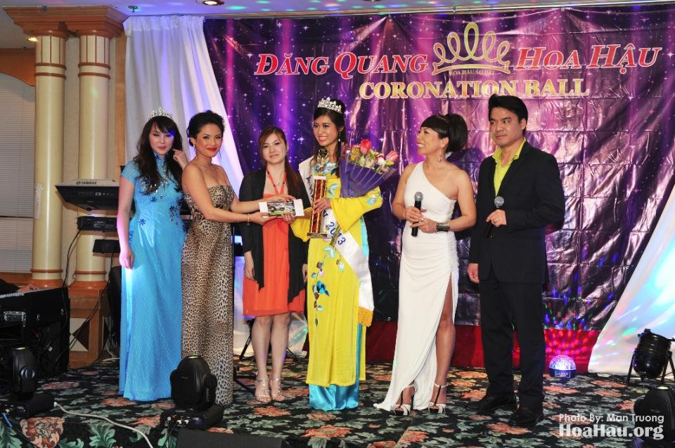 Coronation 2013 - Dang Quang - Hoa Hau Ao Dai Bac Cali - San Jose - Image 067