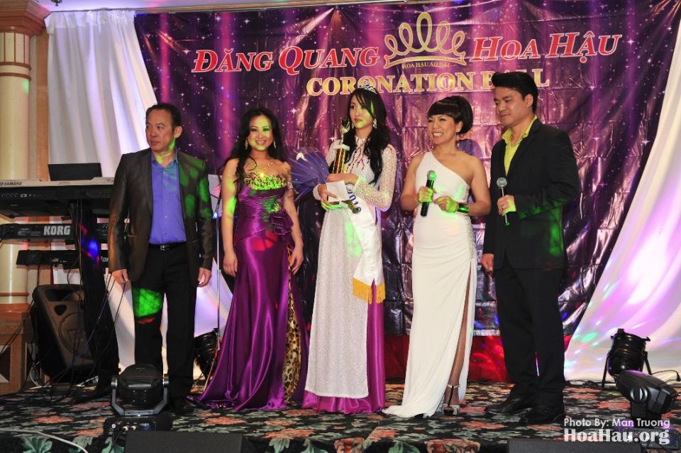Coronation 2013 - Dang Quang - Hoa Hau Ao Dai Bac Cali - San Jose - Image 069
