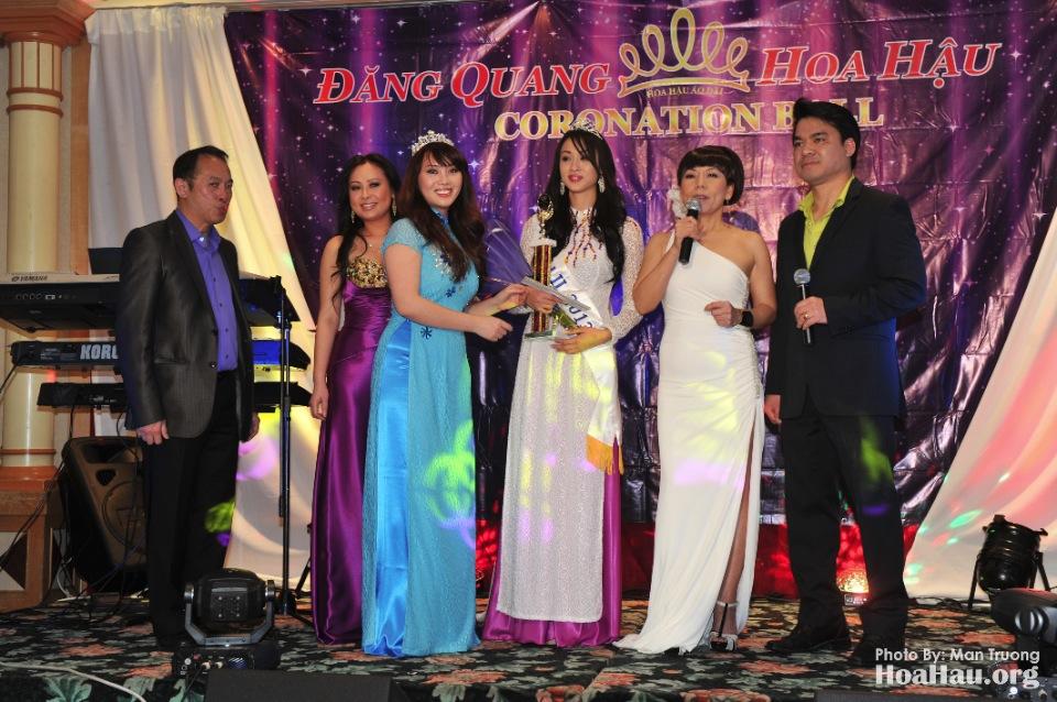 Coronation 2013 - Dang Quang - Hoa Hau Ao Dai Bac Cali - San Jose - Image 070