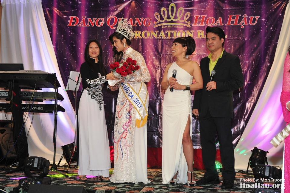 Coronation 2013 - Dang Quang - Hoa Hau Ao Dai Bac Cali - San Jose - Image 072