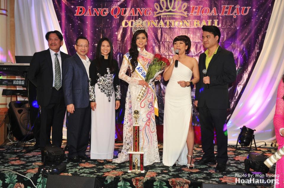 Coronation 2013 - Dang Quang - Hoa Hau Ao Dai Bac Cali - San Jose - Image 073
