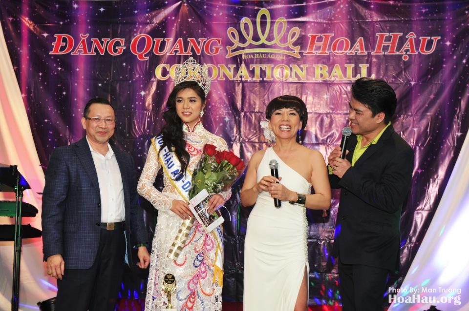 Coronation 2013 - Dang Quang - Hoa Hau Ao Dai Bac Cali - San Jose - Image 076