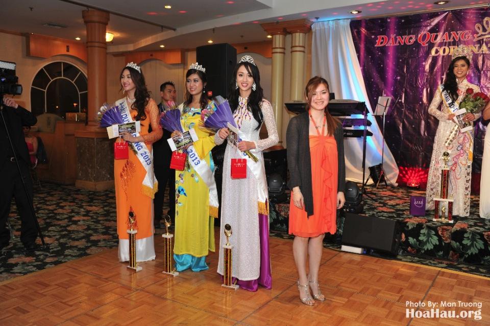 Coronation 2013 - Dang Quang - Hoa Hau Ao Dai Bac Cali - San Jose - Image 078