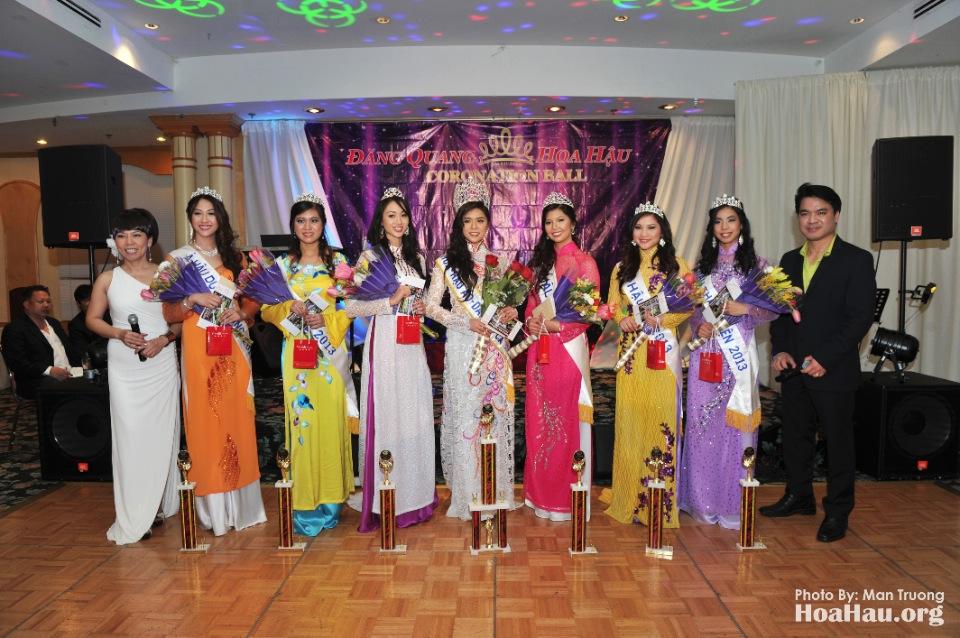 Coronation 2013 - Dang Quang - Hoa Hau Ao Dai Bac Cali - San Jose - Image 079