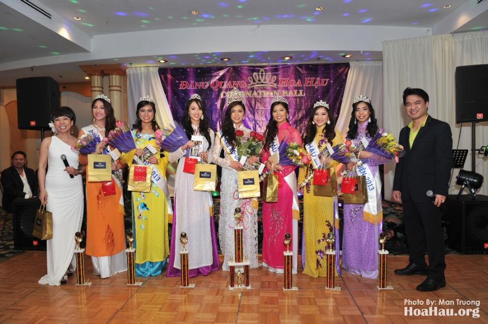 Coronation 2013 - Dang Quang - Hoa Hau Ao Dai Bac Cali - San Jose - Image 081