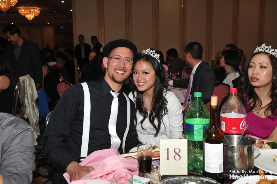 Coronation 2013 - Dang Quang - Hoa Hau Ao Dai Bac Cali - San Jose - Image 083