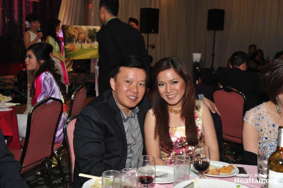 Coronation 2013 - Dang Quang - Hoa Hau Ao Dai Bac Cali - San Jose - Image 088