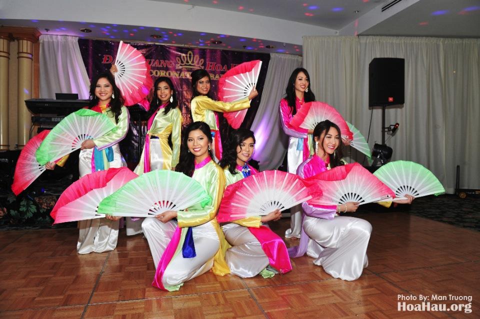 Coronation 2013 - Dang Quang - Hoa Hau Ao Dai Bac Cali - San Jose - Image 093