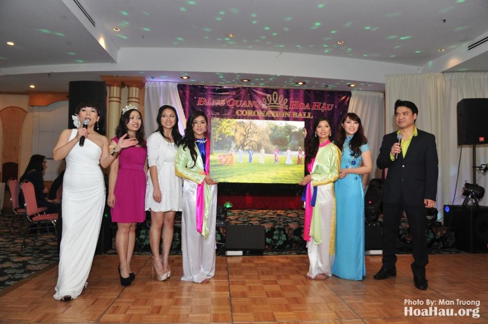 Coronation 2013 - Dang Quang - Hoa Hau Ao Dai Bac Cali - San Jose - Image 096