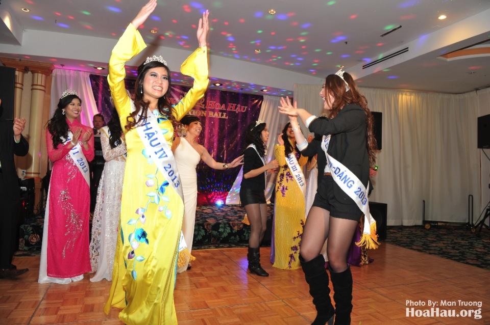 Coronation 2013 - Dang Quang - Hoa Hau Ao Dai Bac Cali - San Jose - Image 104