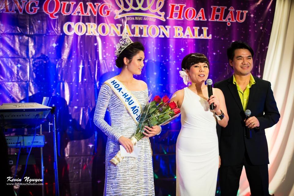 Coronation 2013 - Hoa Hau Ao Dai Bac Cali - Image 020