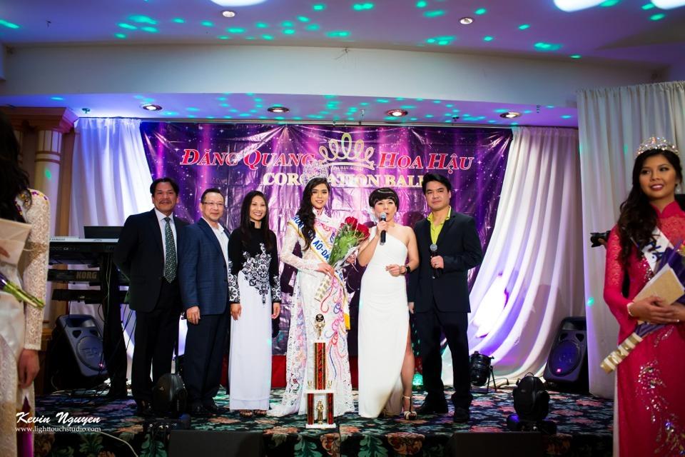 Coronation 2013 - Hoa Hau Ao Dai Bac Cali - Image 023