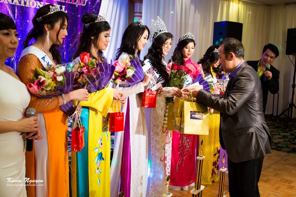Coronation 2013 - Hoa Hau Ao Dai Bac Cali - Image 024