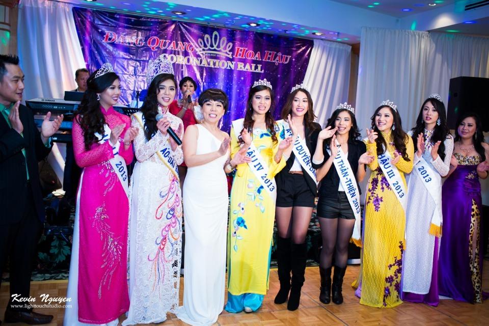 Coronation 2013 - Hoa Hau Ao Dai Bac Cali - Image 033