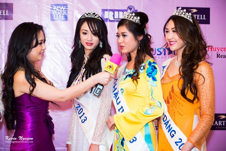 Coronation 2013 - Hoa Hau Ao Dai Bac Cali - Image 035