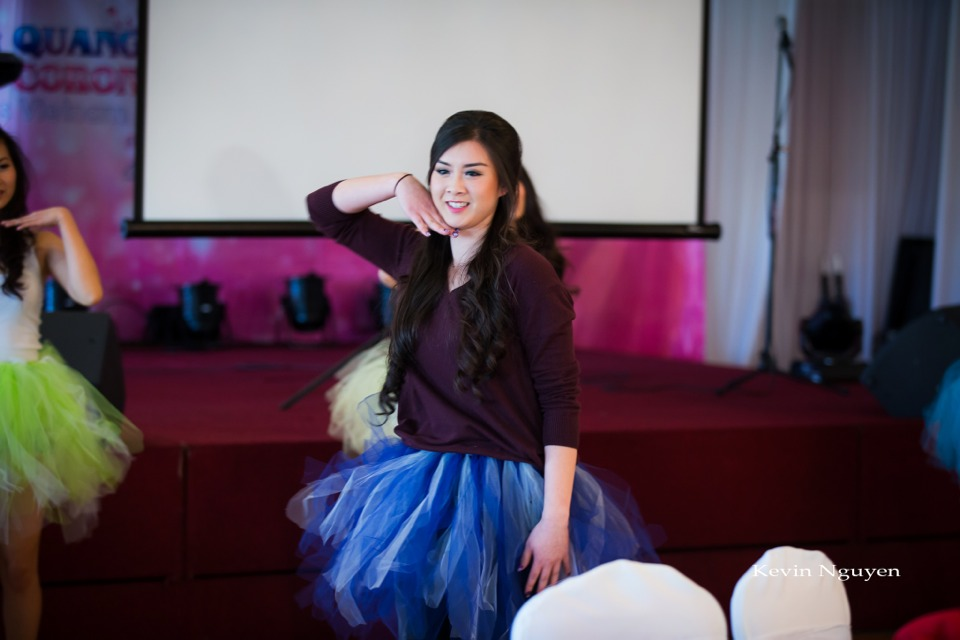 Coronation of Miss Vietnam of Northern California 2014 and Court - Image 010