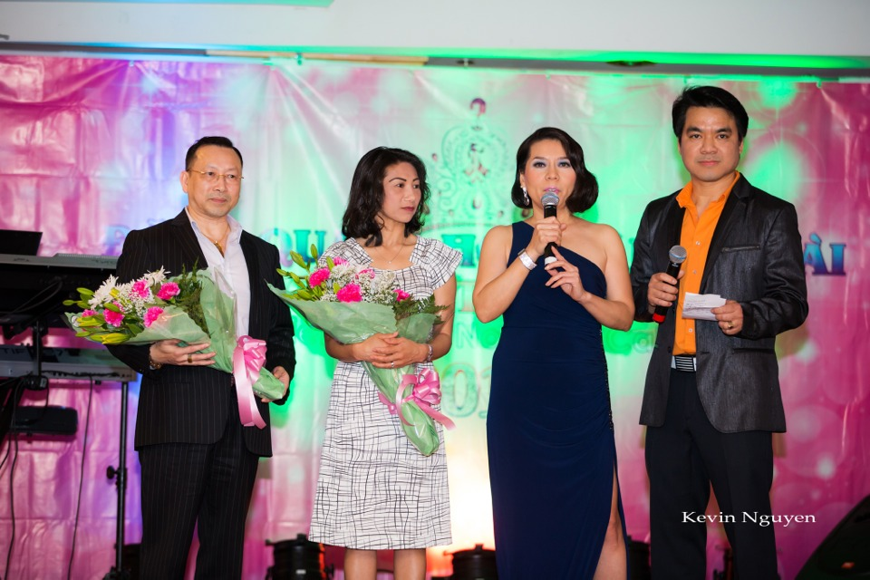 Coronation of Miss Vietnam of Northern California 2014 and Court - Image 025