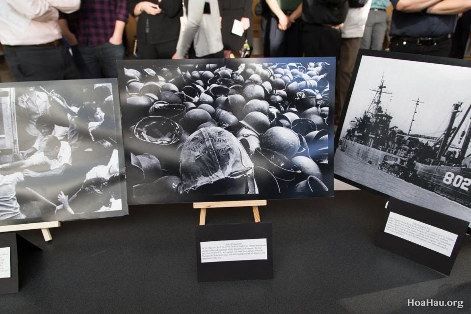 Fall of Saigon - 38th Black April Commemoration - Image 035