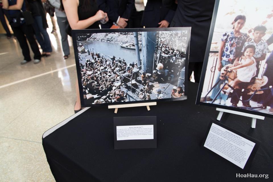 Fall of Saigon - 38th Black April Commemoration - Image 037