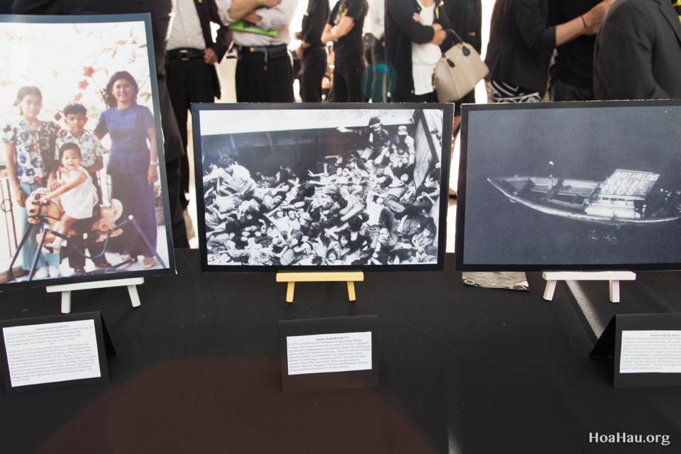 Fall of Saigon - 38th Black April Commemoration - Image 039