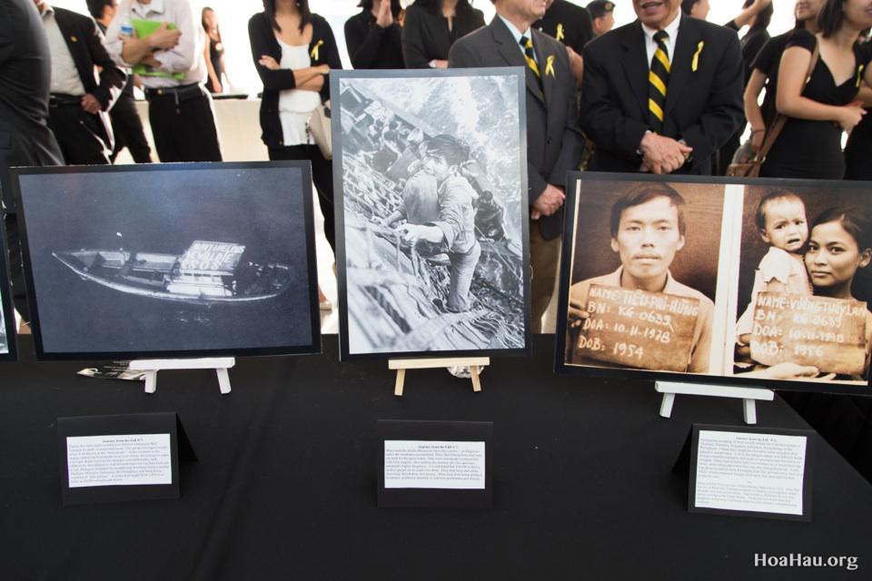 Fall of Saigon - 38th Black April Commemoration - Image 041