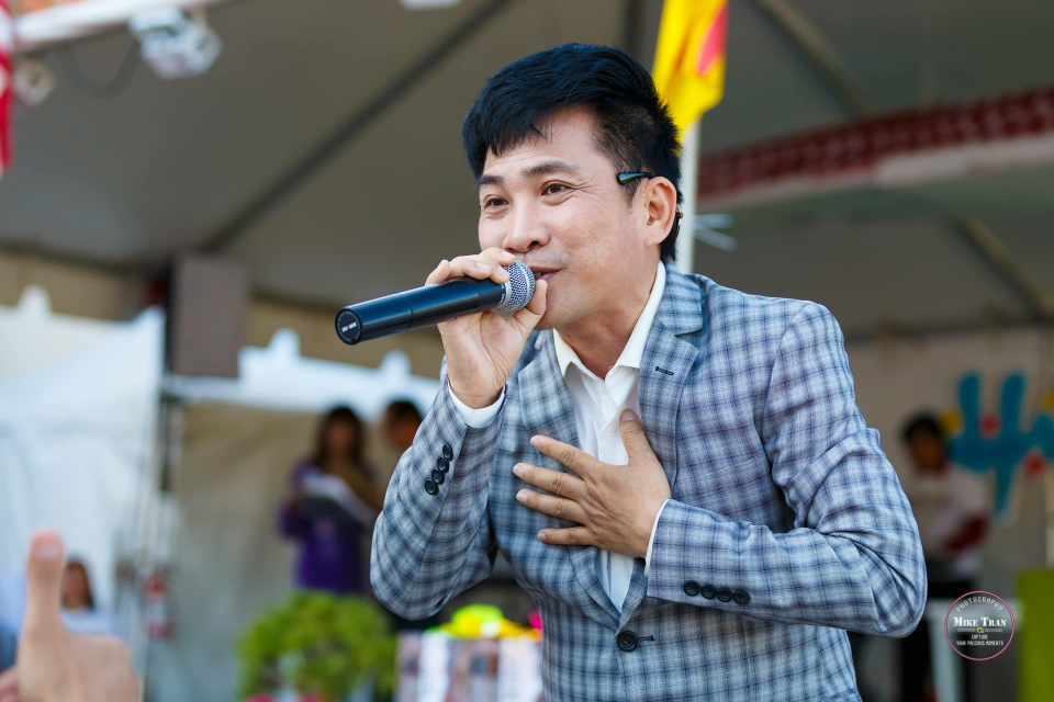 Outdoor Concert & Candlelight Vigil For Nepal Earthquake Relief 2015 - Image 029
