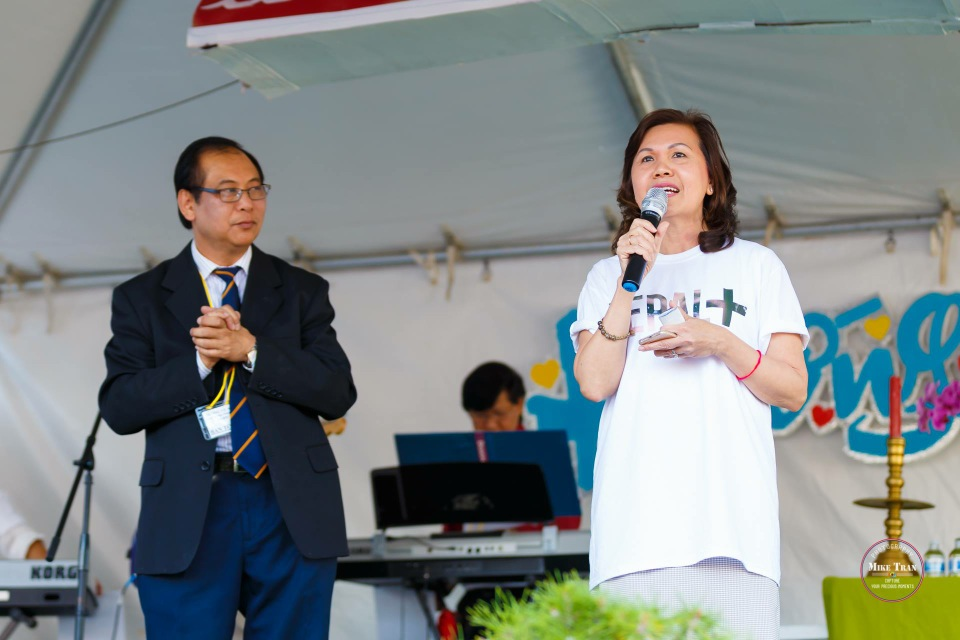 Outdoor Concert & Candlelight Vigil For Nepal Earthquake Relief 2015 - Image 031