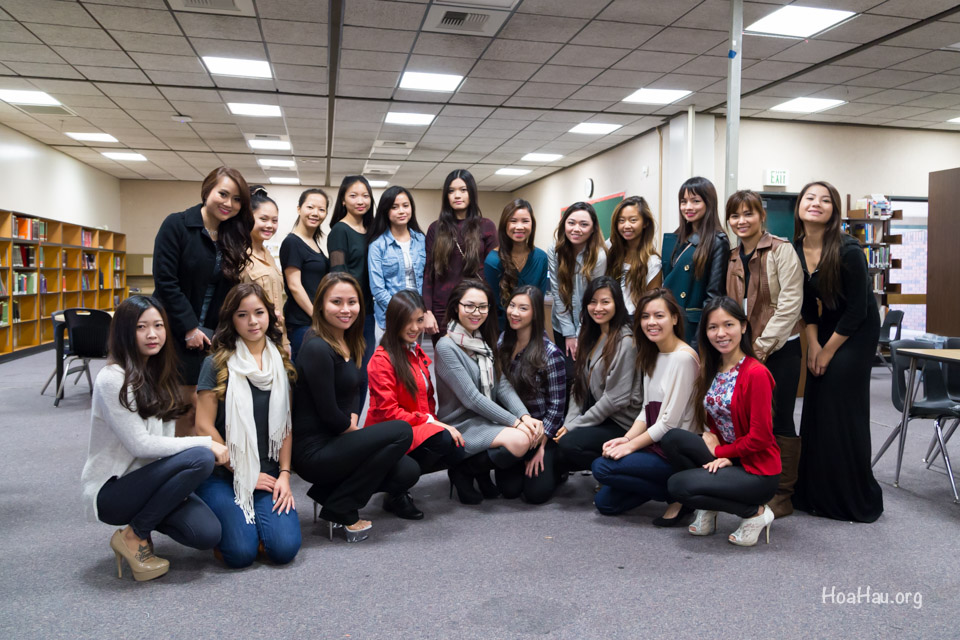 Contestant Orientation - 12/14/2014 - Miss Vietnam of Northern CA 2015 - Image 103