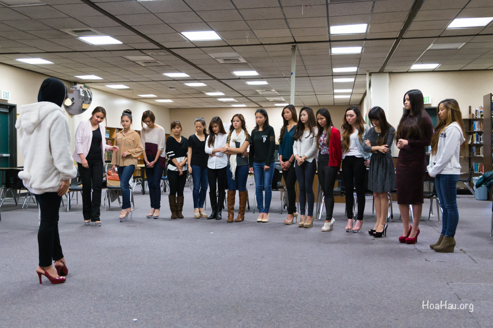 Contestant Orientation - 12/14/2014 - Miss Vietnam of Northern CA 2015 - Image 106